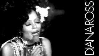 "Diana Ross Live ""Lady Sings The Blues"", ""God Bless The Child"", ""Good Morning heartache"""