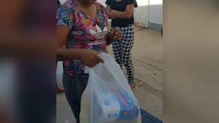 PROYECTO TaNGOs: Ayuda a las mujeres