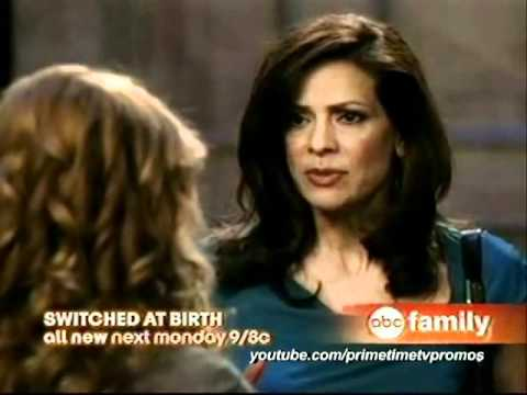 Switched at Birth 1.07 (Preview)