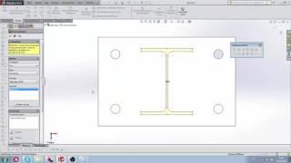 Урок №3. Отрисовка сборочных единиц. Курс №1 Создание чертежей КМД на базе SWorks и Autocad. 3d КМД