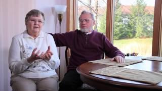 Meth-Wick Community Testimonial -- Ted & Mary Le Smyth