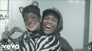 A$ap Rocky - Fashion Killa video