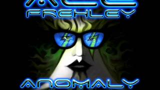 Ace Frehley - A Little Below The Angel - Anomaly