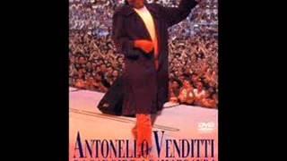 Antonello Venditti - Questa insostenibile leggerezza dell'essere live da San Siro a Samarcanda 1992