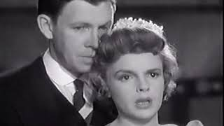 For Me and My Gal - Judy Garland and George Murphy