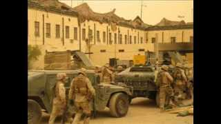 Kilo Co. 3rd Bat. 8th Marines Ramadi Iraq 2006