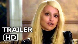 AMERICAN CRIME STORY Trailer # 2 (2018) The Assassination of Gianni Versace, Penelope Cruz Series HD