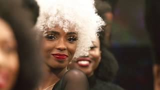 Bronner Brothers Hair & Beauty Show 2020
