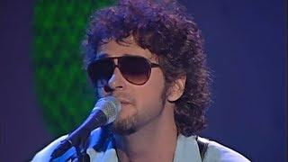 Soda Stereo - Te Para 3 (MTV Unplugged)