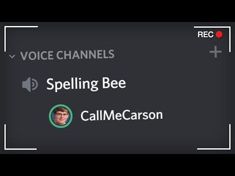 CallMeCarson