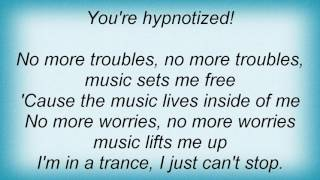 2 Unlimited - Hypnotized Lyrics