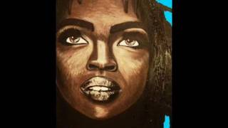 Lauryn Hill - Manifest (Live in UK - Unreleased)