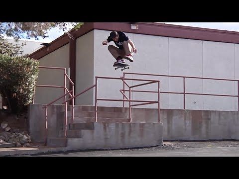 John Dilo's Red Shore Part