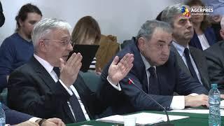 Isărescu: ROBOR,o piaţă interbancară esenţială pentru funcţionarea sau aprovizionarea cu lichiditate