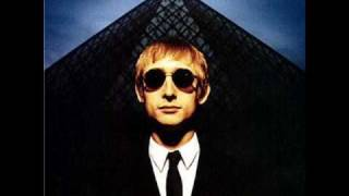 The Divine Comedy - A Seafood Song