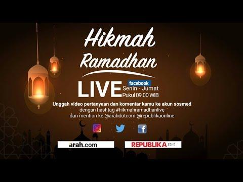 Hikmah Ramadhan: Shaum ala Rasulullah