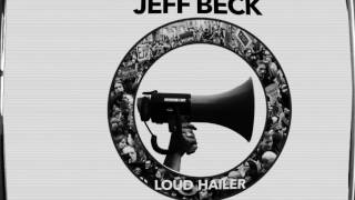 Jeff Beck - Live In The Dark [Official Lyric Video]