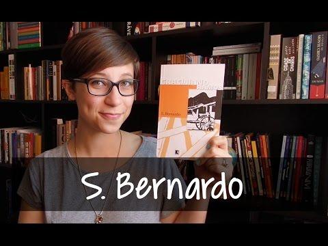 S. Bernardo - Vamos falar sobre livros? #279