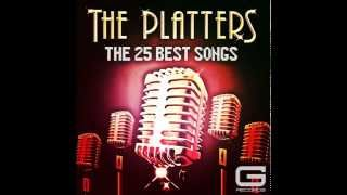 "The Platters ""It's raining outside"" GR 076/14 (Video Cover)"