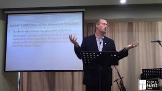 Mëkati i parë dhe rënia; Humbja e Parajsës Zamafilla 3:1-7 Pjesa 2