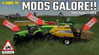 farming simulator 19 ps4 mods - Thủ thuật máy tính - Chia sẽ