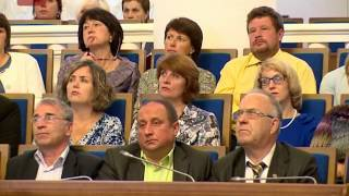 В правительстве области обсудили сокращение расходов бюджетных учреждений на оплату коммунальных услуг