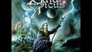 Gaia Epicus - Firestorm