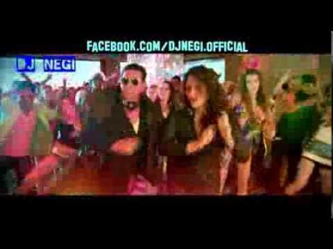 Party All Night Feat Dj Negi (BOSS) full song HD 720p .