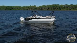 The Cadillac of boats