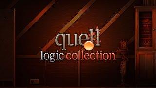 videó Quell Logic Collection