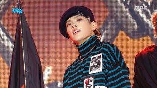 [HOT] ATEEZ   Pirate King , 에이티즈   해적왕  Show Music Core 20181027