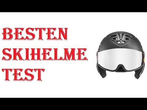 Besten Skihelme Test 2019