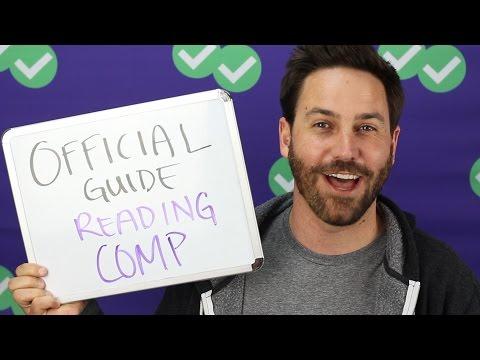 GMAT Tuesday: OG Reading Comprehension—Passage #1-4