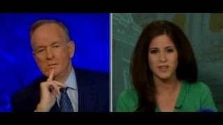 Ana Goes Off On Bill O'Reilly, Lila Rose Over Domestic Terrorism thumbnail