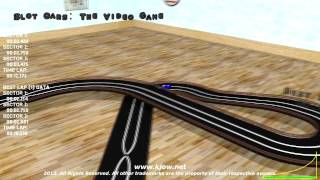 :: Slot Cars - The Video Game :: Official Trailer 2
