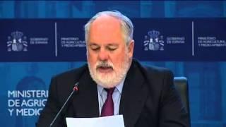 España, quinto país en superficie ecológica