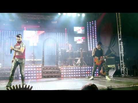 Gang Lex - Show em Mateus Leme - 17.06.2012 -