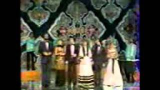 موزیک ویدیو ای انسان (با سلی، نلی، بتی، نسرین و فرامرز پارسی)