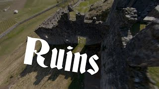 Ruins ⚡????⚡ | FPV Freestyle
