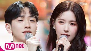 [NAM YOON SU X MIYEON - Dream] Special Stage |#엠카운트다운 | M COUNTDOWN EP.698 | Mnet 210218 방송