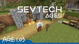 sevtech ages dung pipe - Free video search site - Findclip