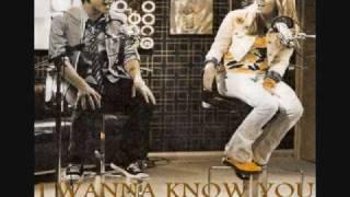 "Miley Cyrus Ft. David Archuleta-""I Wanna Know You""(Duet) w/lyrics"