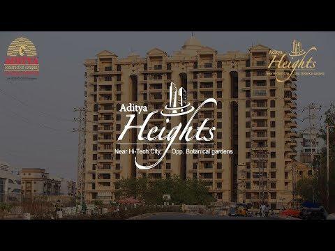 3D Tour of Aditya Heights