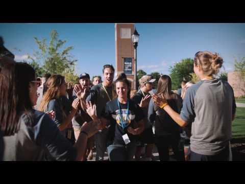 What Matters at Cornerstone University 2017