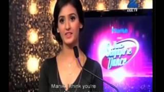 Ishq Wala Love | Dance Singapore Dance | ZEE TV | Manik Khanna