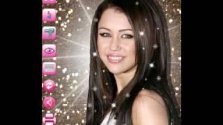 DM Game Preview - Makeup Miley Cyrus