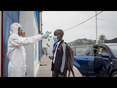RDC : un étudiant tué pour non-port de masque contre la Covid-19 RDC : un étudiant tué pour non-port de masque contre la Covid-19