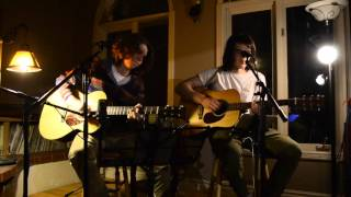 Lies - JJ Cale ||  Cover by Carter Rolland and Ben Turcotte