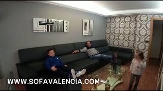 Opinión de nuestros clientes / Sofás Valencia