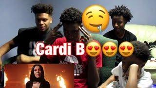 DJ Khaled   Wish Wish Ft. Cardi B, 21 Savage   REACTION VIDEO